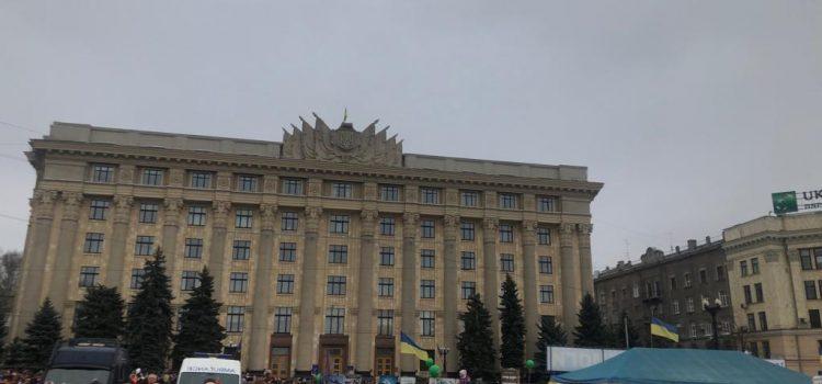 Der FDE in der Ukraine