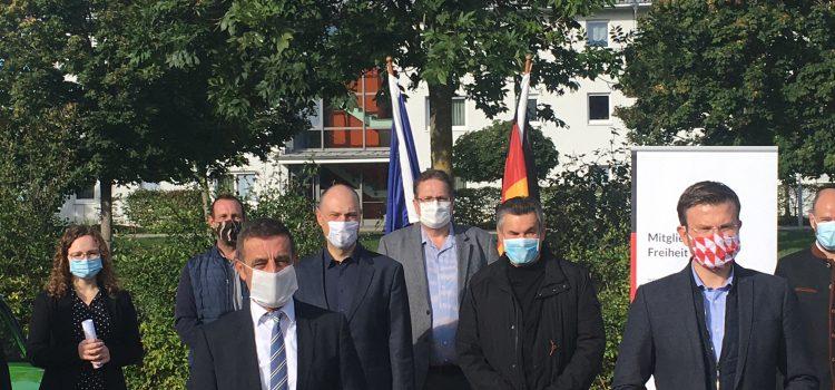 3. Oktober 2020 – Tag der deutschen Einheit
