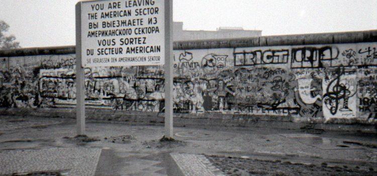 13. August 2021 – 60 Jahre Mauerbau